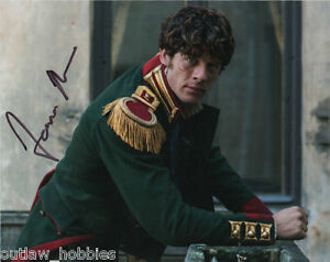 James-Norton-War-and-Peace-Autographed-Signed-8x10-Photo-9