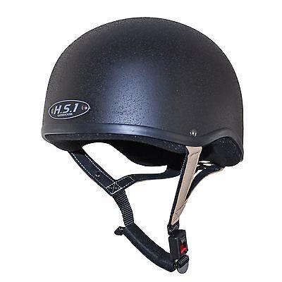 Caldene ~ ultra plus PAS015 Équitation Chapeau-Noir