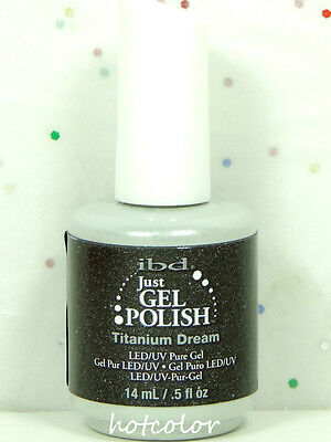 IBD Just Gel Polish Full Collection 15ml/0.5fl.oz *Series 2 / Choose Any Color
