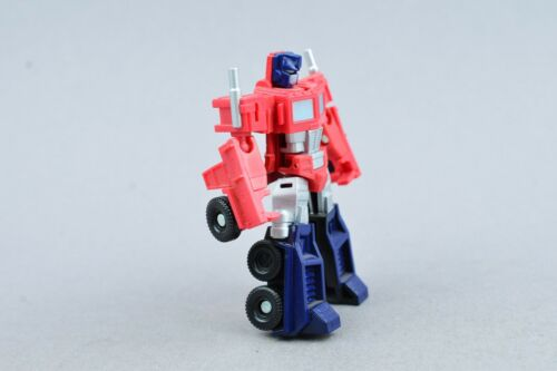 Transformers Reveal the Shield Optimus Prime Complete Legends RTS