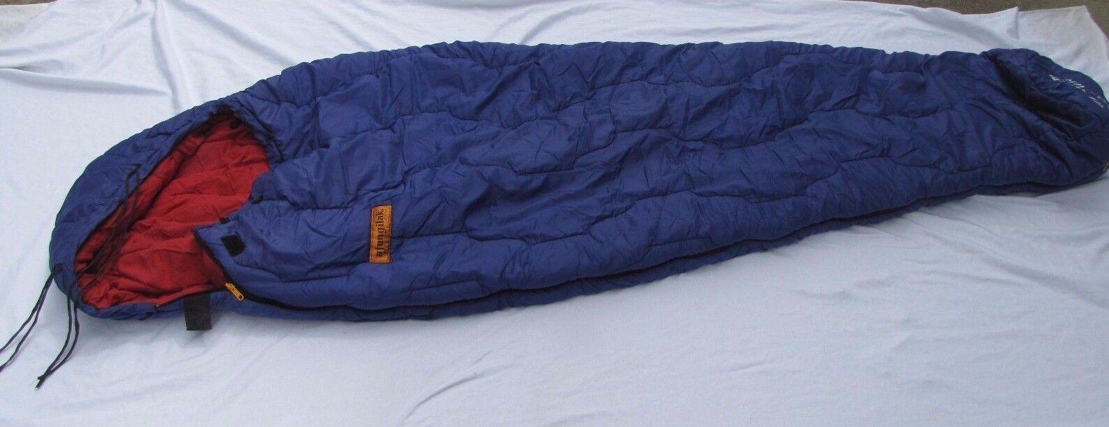 Ajungilak of Norway IGLOO Twin Sleeping Bag 195 CM
