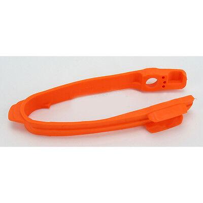 UFO Plastics Chain Slider  Orange KT03069-127*