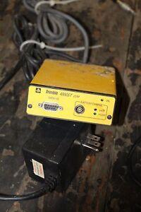Details about Trimble 4000ST OSM Power Converter 13712-00