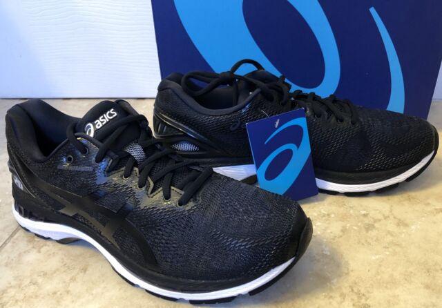 a9c5ffab319 New Asics Gel-Nimbus 20 Men Athletic Running Shoes T800N Black Carbon White  14