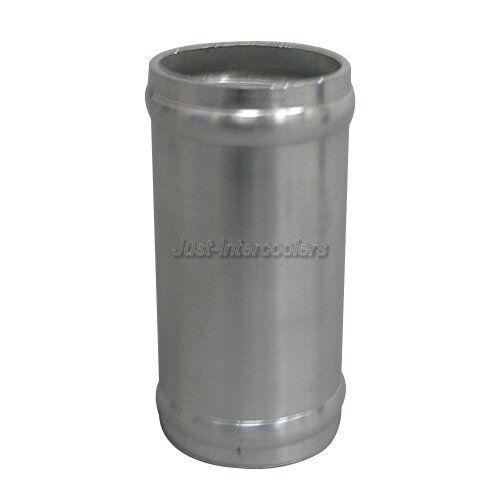 """CXRacing 1.5/"""" Aluminum 3/"""" Long Joiner Pipe For Intecooler Turbo"""