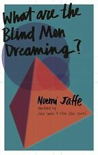 What Are the Blind Men Dreaming? by Noemi Jaffe (2016, Paperback)