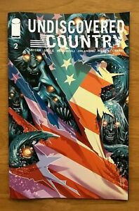 Undiscovered-Country-2-2019-Francis-Manapul-Variant-Cover-Image-Comics-VF-NM