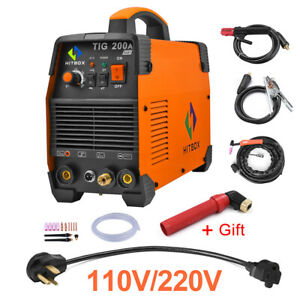 HITBOX-TIG200A-110-200V-Double-Volt-MMA-LIFT-TIG-Welding-Machine-TIG-Welder