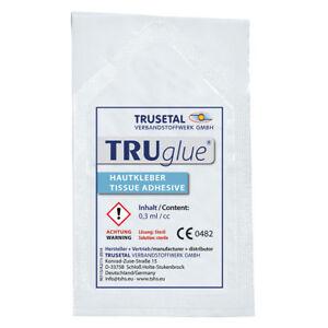 TRUGLUE-Einmal-Wundkleber-Ethyl-2-Cyanoacrylat-0-3ml-Dosen-Hautkleber-PZN6682779