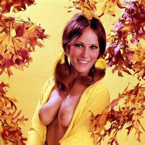 CINDY BARNETT Nude Model 1960s Vintage ORIG 2.25 Larry