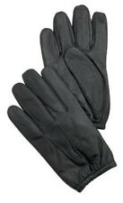 Black Tactical Cut Resistant Lined Police Gloves Rothco 3452