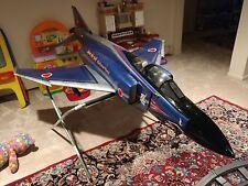 RC PLANE - Skymaster F4 - RC Turbine Jet
