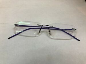 Details about Ray Ban Black Purple Fade Nerd Square Designer Glasses Frames  RB 5289 6b5eb58a34e6