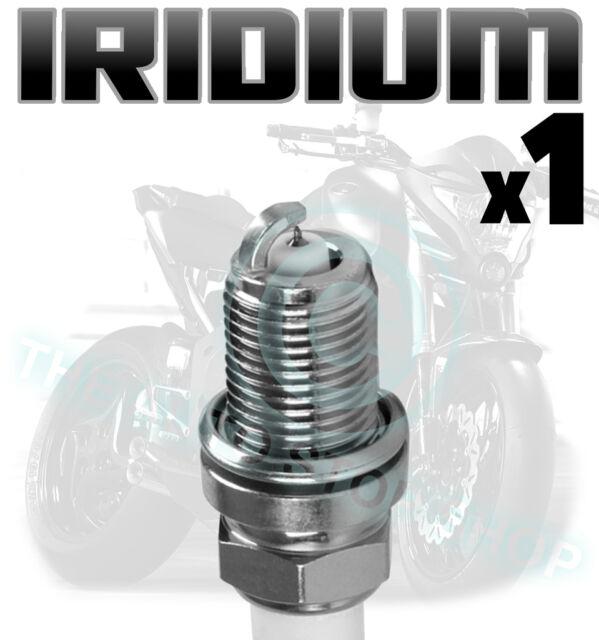 1x Aga Mejora Bujía de IRIDIO para Yamaha 660cc XTZ660 Tenere 91-99 D8RTCI-9