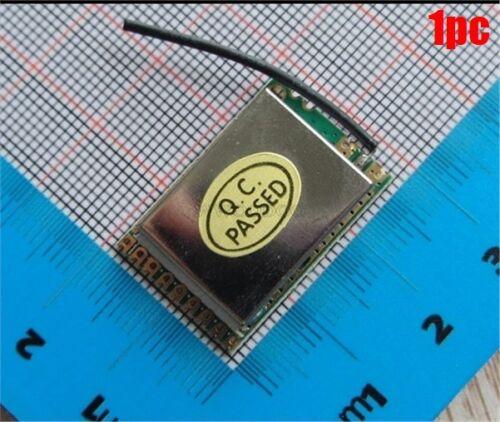 A7105-500M Wireless Transceiver ANTENNA//NRF24L01+// CC2500//SI4432//CC2530 ii