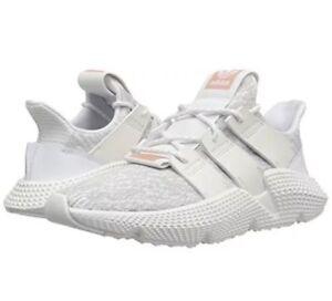Zapatillas Adidas Originals prophere Mujer Zapatos Blanco ...