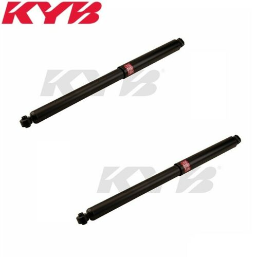 For Ford F-350 F-450 Super Duty Set of 2 Rear Shock Absorbers KYB Excel-G 344413