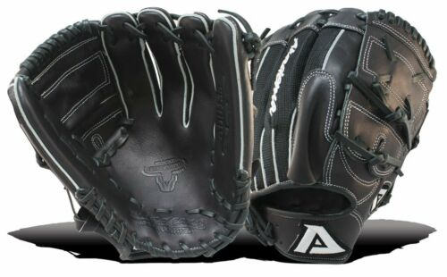 Akadema Precision ADU135 12In Baseball Infield Glove Mitt LHT Lefty ADU 135