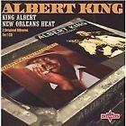 Albert King - King Albert/New Orleans Heat (2009)