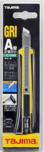 Tajima Standard Schneider Messer Gri-A LC360YBL