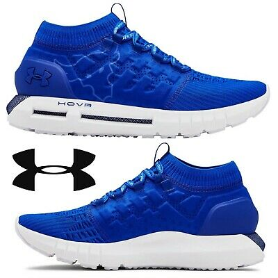 sale retailer 8bb66 22173 Under Armour Hovr Phantom Project Rock Men's Sneakers Running Shoes  Connected | eBay