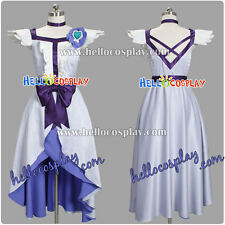 HeartCatch PreCure Cosplay Yuri Tsukikage/Cure Moonlight Dress H008