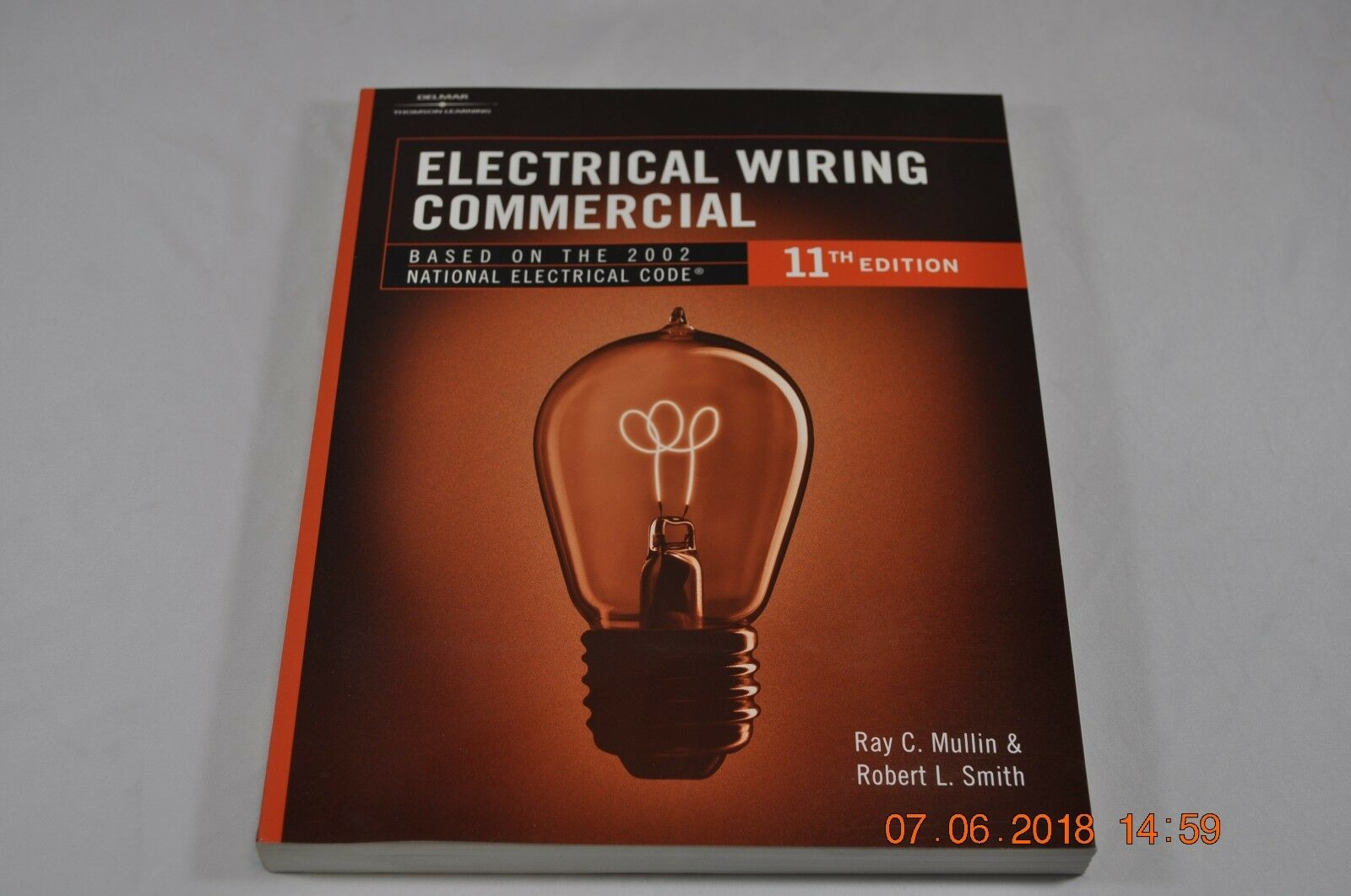 Brilliant Electrical Wiring Commercial 14Th Edition Free Pdf Electrical Wiring 101 Akebwellnesstrialsorg