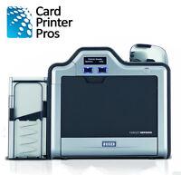 Fargo Hdp5000 Single Side Id Card Printer (new 3-year Warranty)