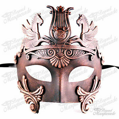 Phantom of the Opera Mask Phantom Masquerade ball Mask for Men M31162