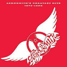 Aerosmith's Greatest Hits Aerosmith CD NEW SEALED