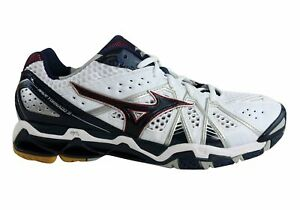 Mens-Mizuno-Wave-Tornado-9-Cross-Trainers-Sport-Shoes-ModeShoesAU