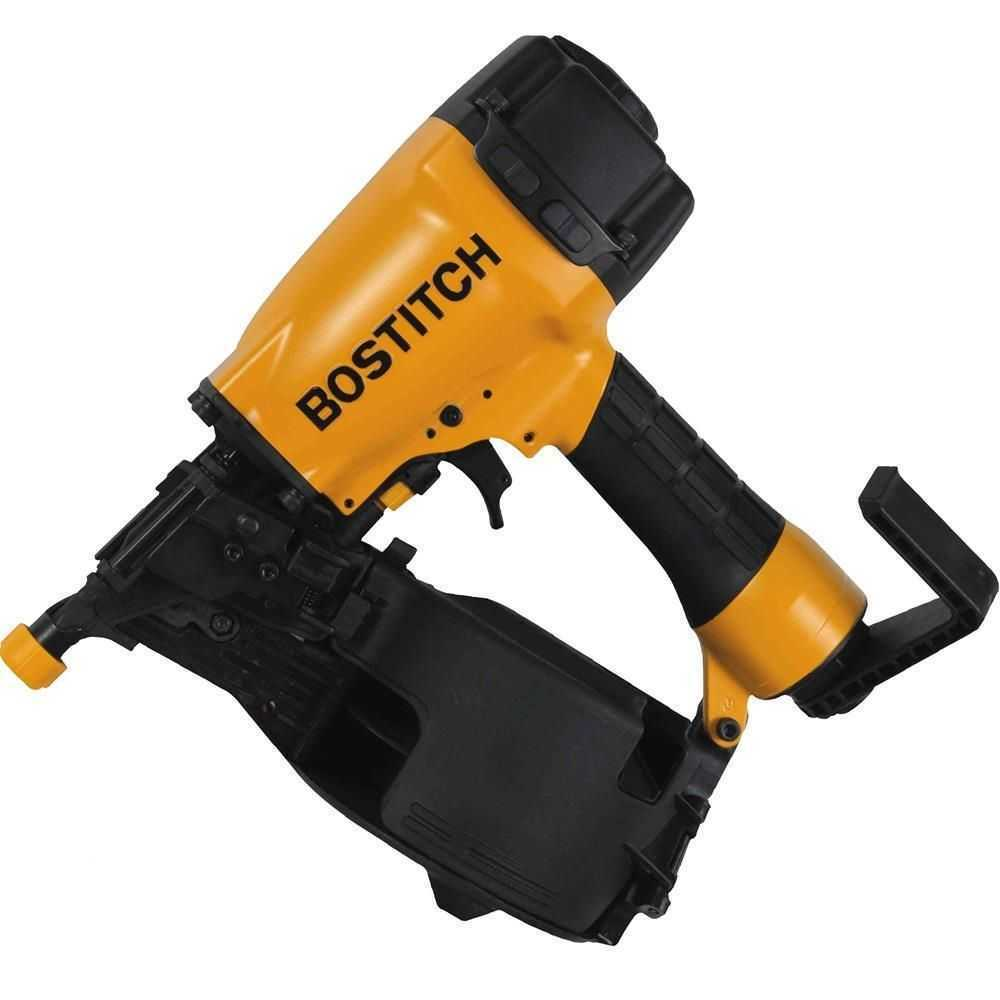 N66C-1 tools-plus-outlet Bostitch N66C-1 1-1/4 to 2-1/2 15 Deg. Coil Siding Nailer