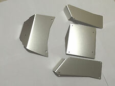 Aluminum Body Panel Kit for 1/10 Axial RR10 Bomber Sil