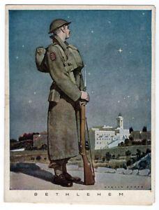 I-B-Cinderella-Collection-National-Savings-Card-Christmas-1940