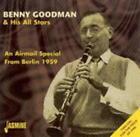 Airmail Special 1959 von Benny Goodman (2003)