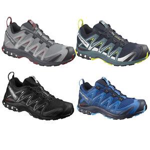 Salomon-XA-Pro-3D-Herren-Laufschuhe-Sportschuhe-Trail-Running-Schuhe-NEU