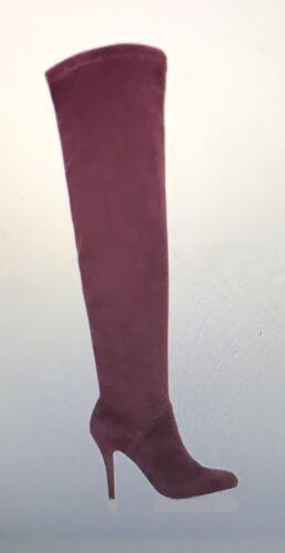 Millen Uk Karen Aubergine 36 Nuovo Boots 7wwRqp