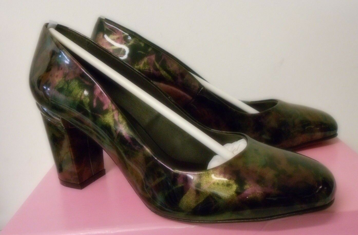 Chaussures Roberto Botella M17614 85 femme à talons taille 39