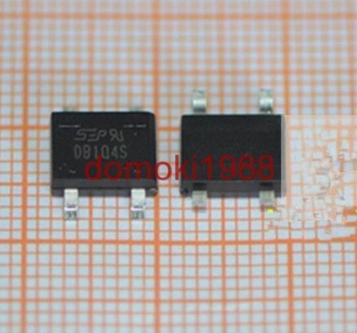 5 pcs New DB104S SOP-4 ic chip