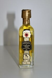 Italian Black Truffle Oil 60ml