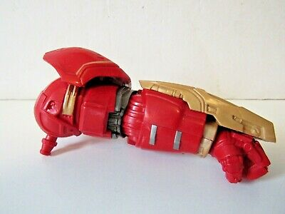 Marvel Legends Hulkbuster BAF Series Right Arm Part