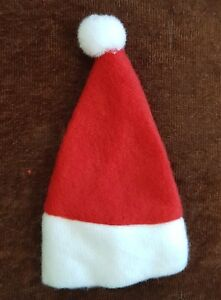 Miniatur-Weihnachtsmutze-For-Approx-4-11-16-5-1-8in-Bears