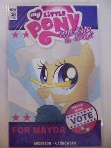 My Little Pony: Friendship Is Magic #46