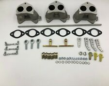 Mgc Mgc Gt Triple Weber Dcoe Manifold And Linkage Set 99001087 New