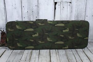 Gator-Camouflage-Hardshell-Guitar-Case-to-fit-Strat-and-Tele-Electric-Guitars