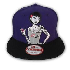 Tokidoki Happy Hour X Licensed Adult Flat Brim Official Snapback Hat