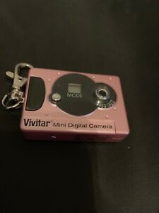 VIVITAR MINI DIGITAL CAMERA DRIVERS