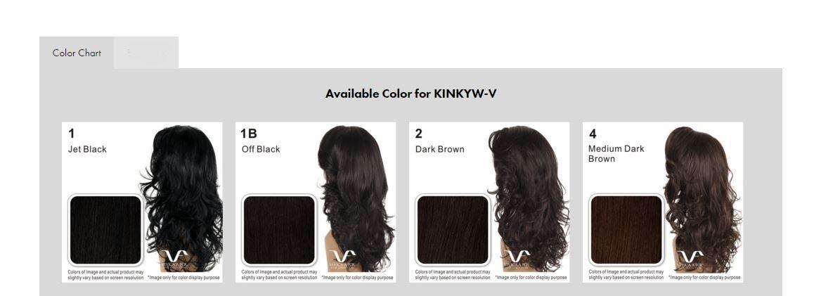 Details about [2PACKS DEAL] Vivica A Fox-Remi 100% Human Hair Afro Kinky  Bulk 16