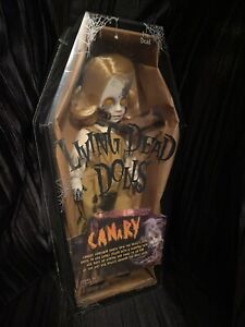 Living-Dead-Dolls-Canary-Series-34-Doll-Abandoned-Mines-sullenToys