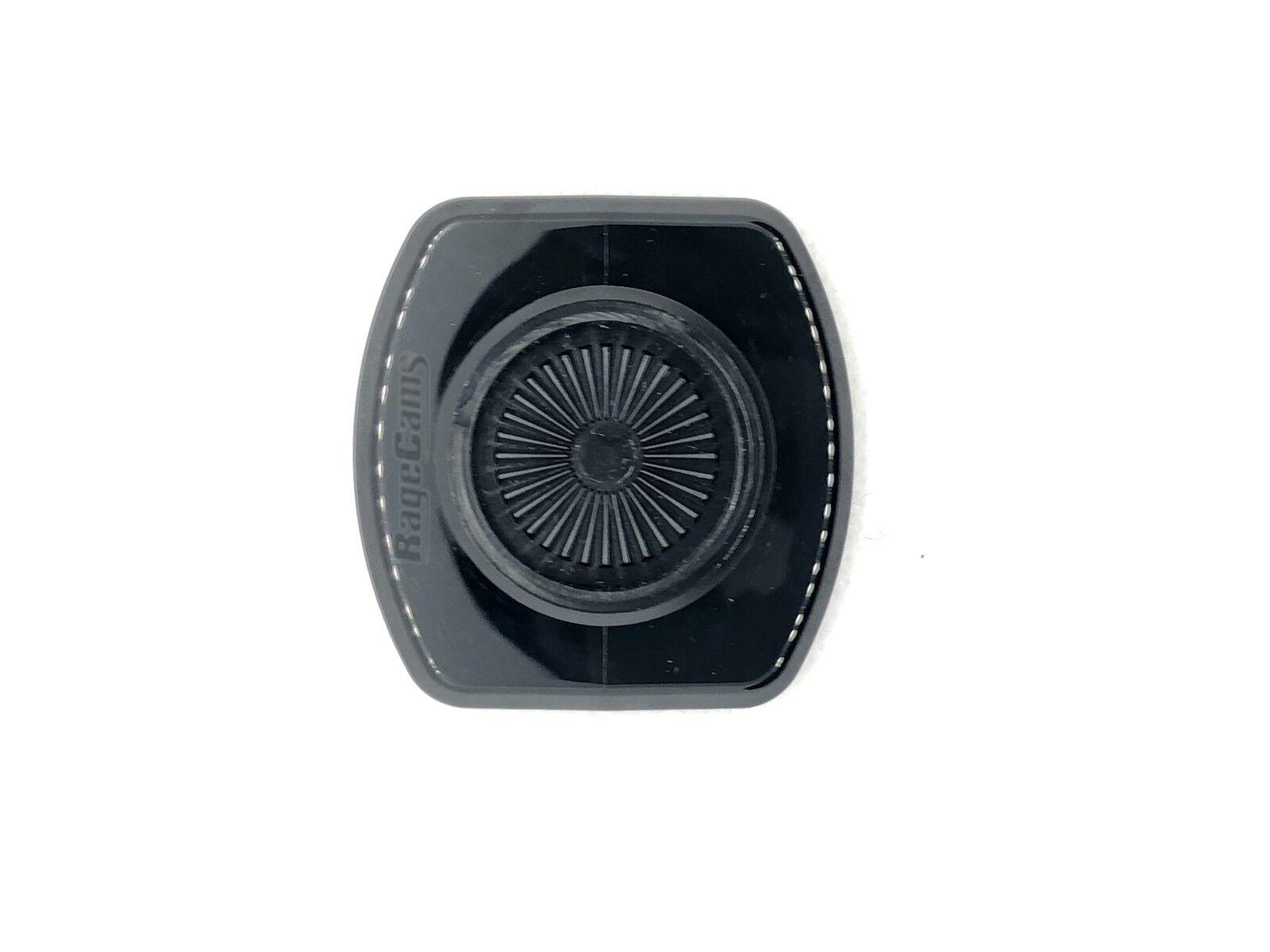 Ragecams Adesivo Mount's per Garmin Virb Elite Fotocamera Flat-Curved-Magnetic
